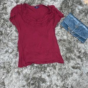 Gap Holiday Shirt
